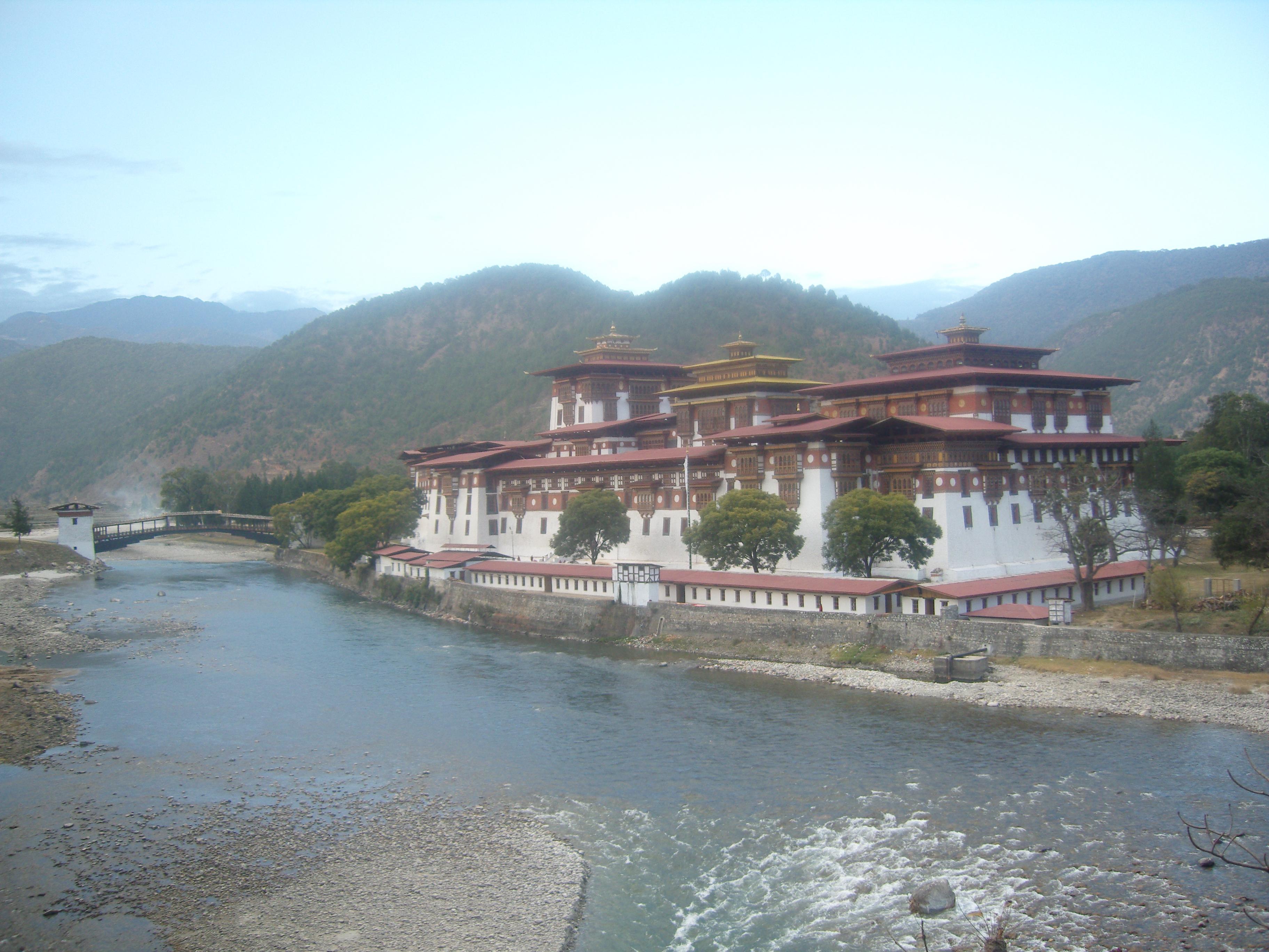 Wyprawa: Chiny, Tybet, Nepal, Bhutan, Indie