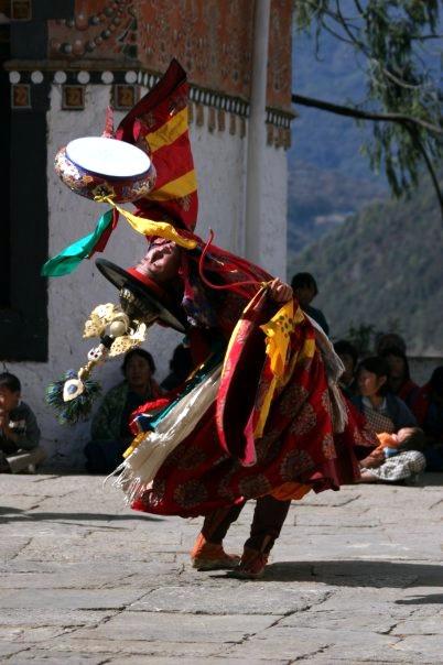 Bhutan_wyprawy_z_globnet