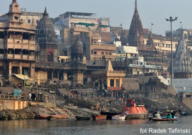 Indie wycieczki z biurem podróży Glob Net