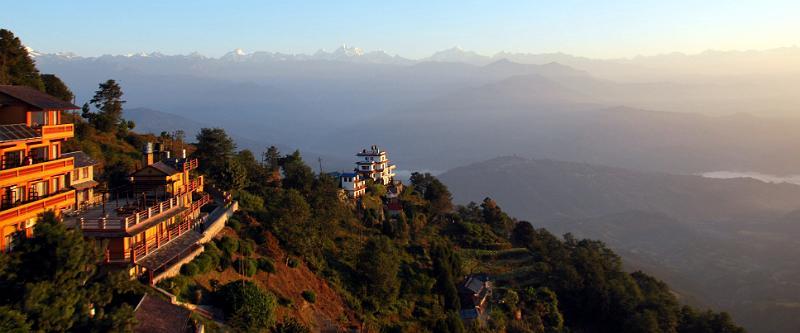 Tania wycieczka objazdowa po Indiach i Nepalu