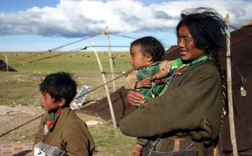 Chiny Tybet Nepal Indie wycieczka