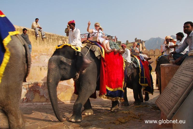 Wycieczki Nepal Indie z wypoczynkiem na Goa