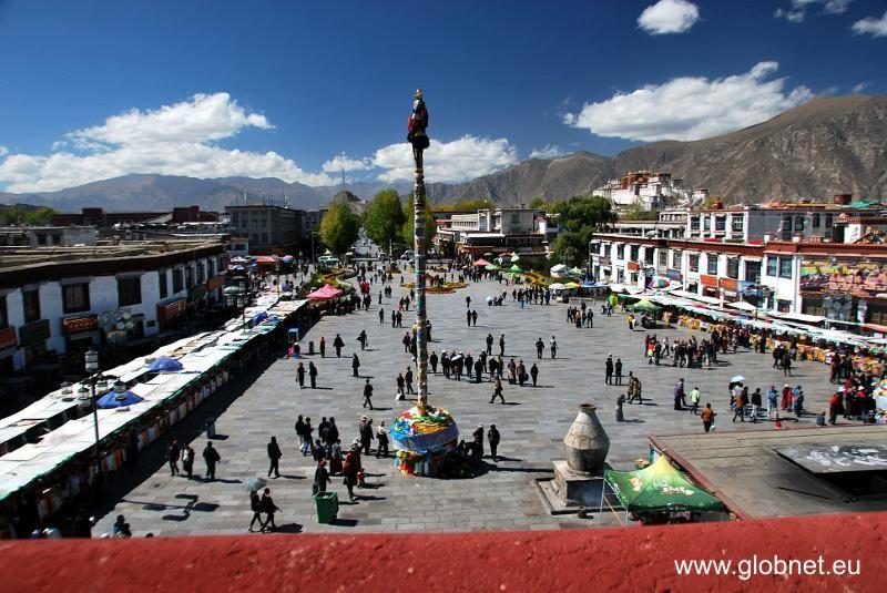 Wyprawa Chiny, Tybet, Nepal