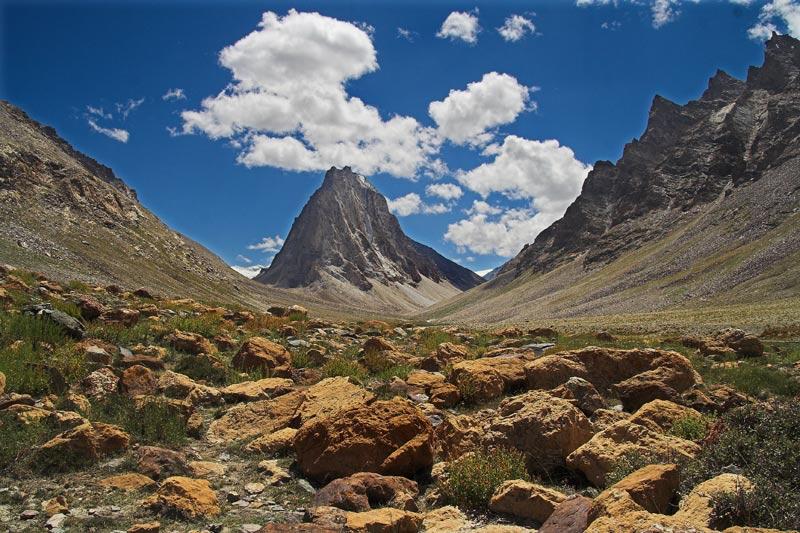 Zanskar Ekspedycja Ladakh wHimalajach