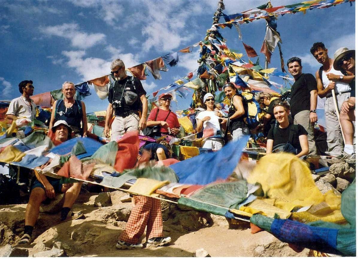 Zanskar Espedycja Ladakh Himalaje