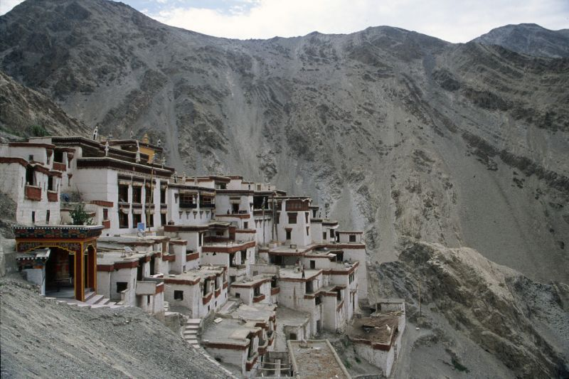 Himalaje Ladakh Jeep Safari